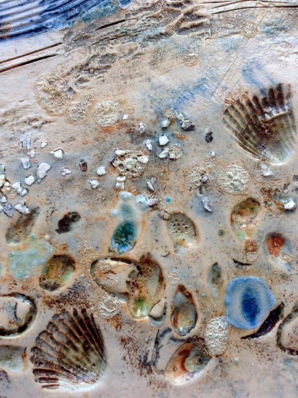 coastal panel detail