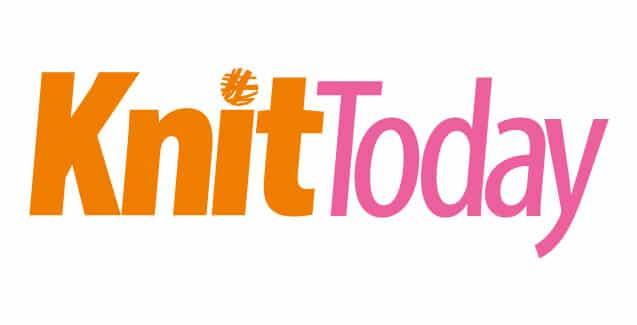 Knit Today logo