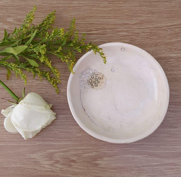 dandelion dish