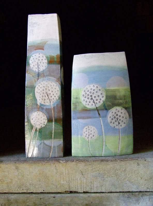 mollie brotheron ceramics