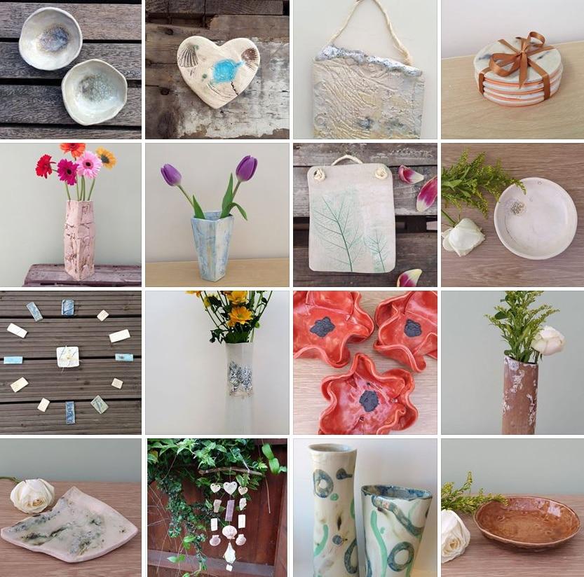 handmade ceramics sale