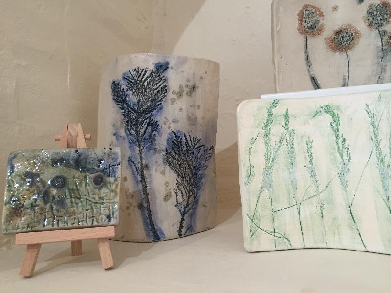 natural ceramic art