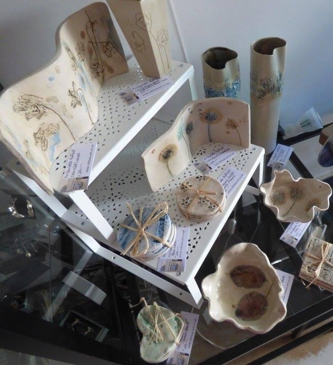 Vitreus Art ceramics