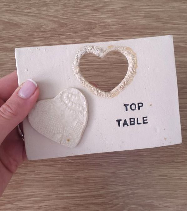 how to make a ceramic tile table top