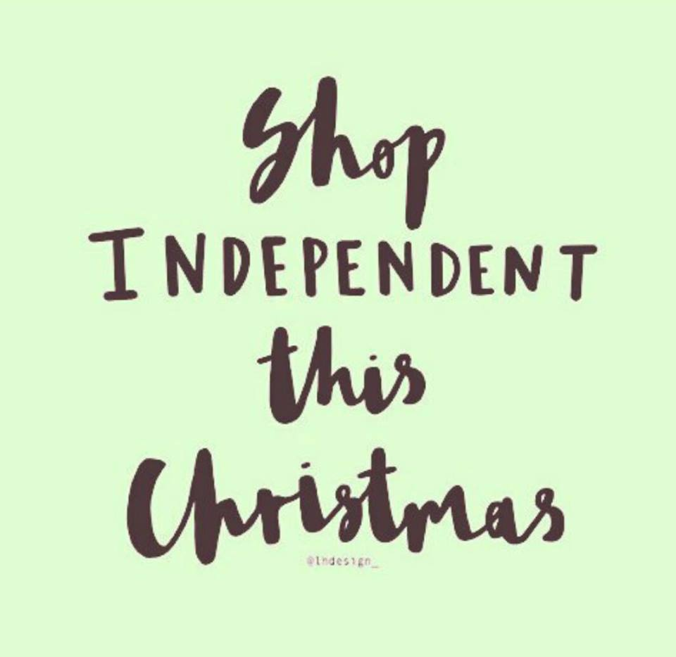 shop independant