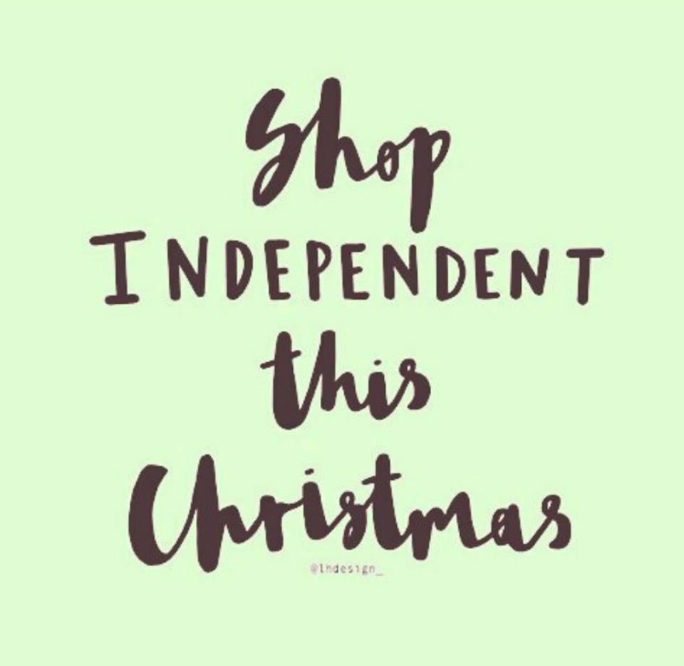 shop independant