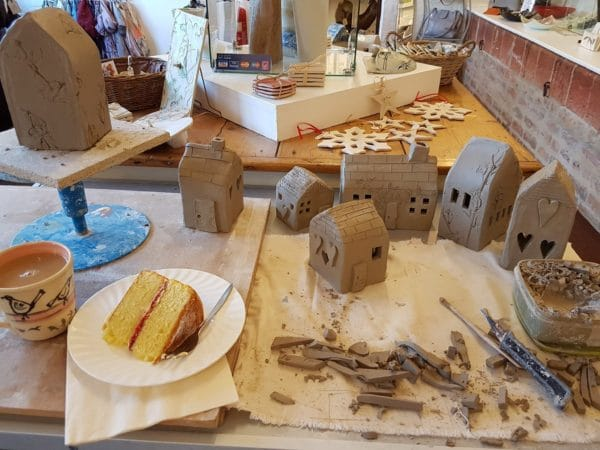 tea-light-houses-in-progress