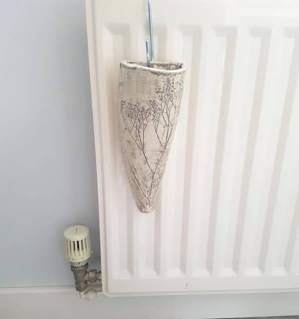 ceramic radiator air purifier