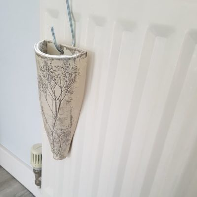 ceramic hanging radiator air humidifier