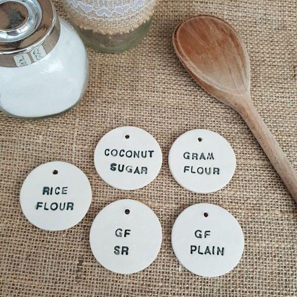 ceramic ingredient labels