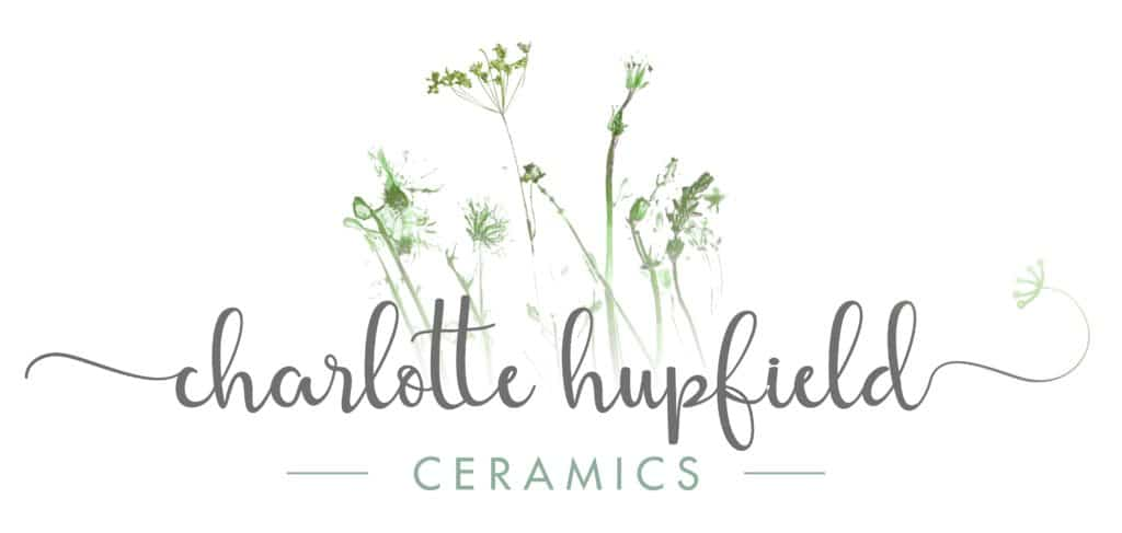 Charlotte Hupfield Ceramics