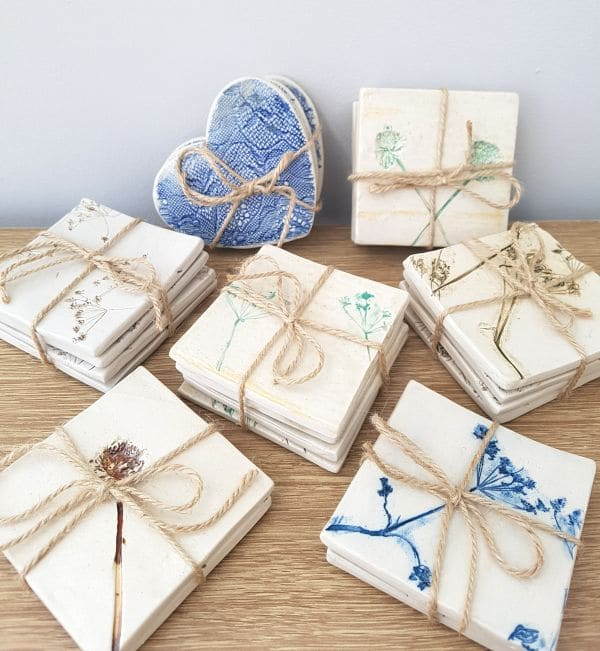 ceramic coaster sets