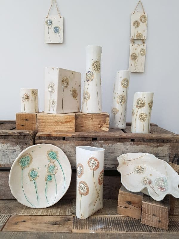 dandelion collection
