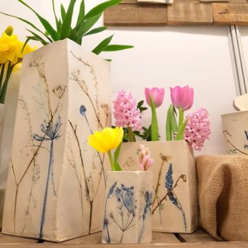 Charlotte Hupfield Ceramics