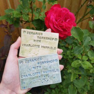 Ceramic Workshop Gift Vouchers