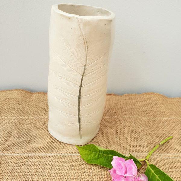 ceramic vase workshop