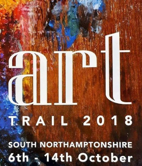 SNA Art Trail 2018