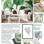 botanical themed publication